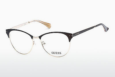 Eyewear Guess GU2551 049 - Brown, Dark, Matt