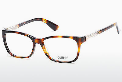 Eyewear Guess GU2561 052 - Brown, Dark, Havana