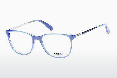Eyewear Guess GU2566 084 - Blue, Shiny