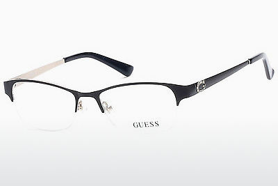 Eyewear Guess GU2567 002 - Black, Matt