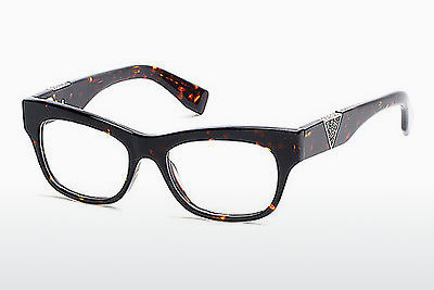 Eyewear Guess GU2575 052 - Brown, Dark, Havana