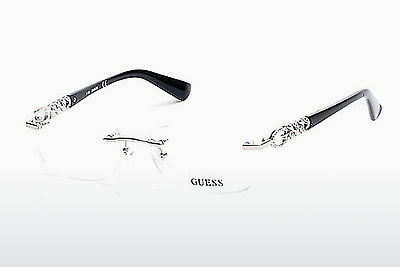 Eyewear Guess GU2578 011 - Grey