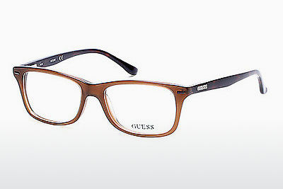 Eyewear Guess GU2579 045 - Brown, Bright, Shiny