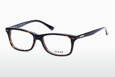 Eyewear Guess GU2579 052 - Brown, Dark, Havana