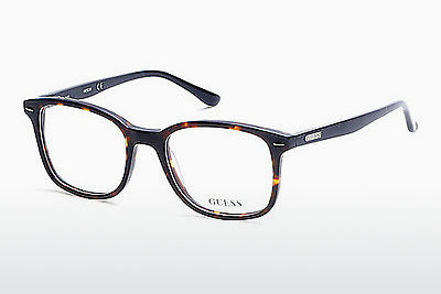 Eyewear Guess GU2580 052 - Brown, Dark, Havana