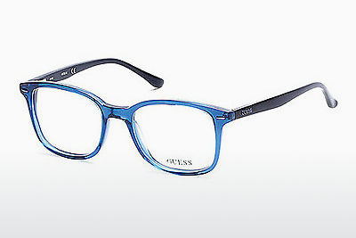 Eyewear Guess GU2580 084 - Blue, Shiny