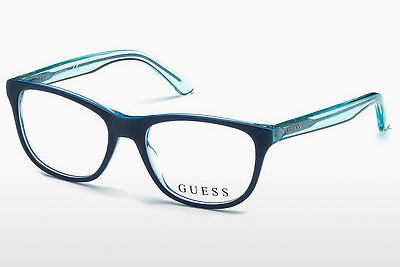 Eyewear Guess GU2585 084 - Blue, Shiny