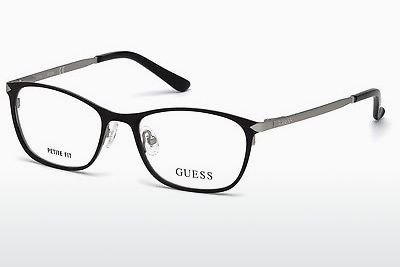 Eyewear Guess GU2587 002 - Black, Matt