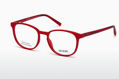 Eyewear Guess GU3009 067 - Red, Matt