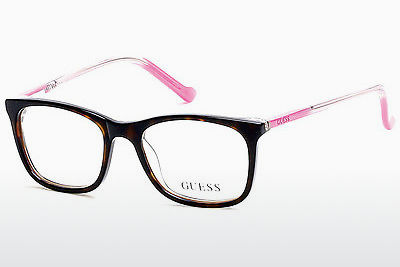 Eyewear Guess GU9164 052 - Brown, Dark, Havana