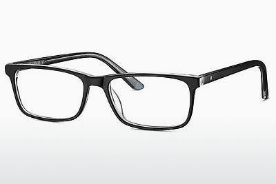 Eyewear Humphrey HU 580020 10 - Black