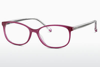 Eyewear Humphrey HU 583069 50 - Red