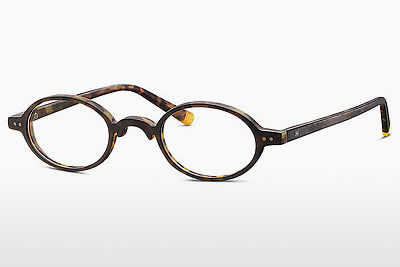 Eyewear Humphrey HU 583074 66 - Brown