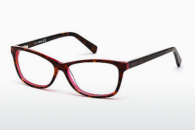 Eyewear Just Cavalli JC0609 056 - Brown, Havanna