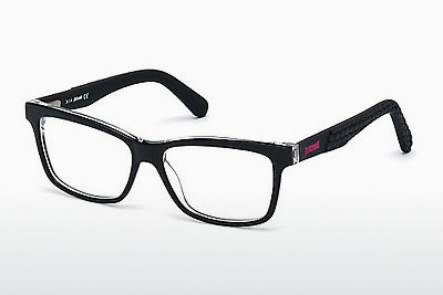 Eyewear Just Cavalli JC0642 001 - Black