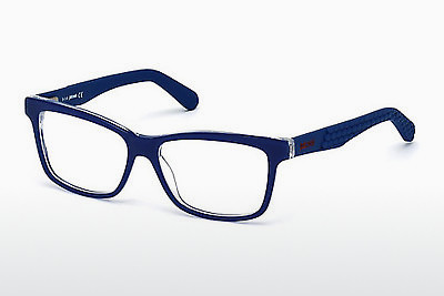 Eyewear Just Cavalli JC0642 090 - Blue