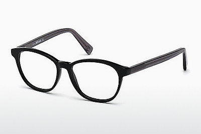 Eyewear Just Cavalli JC0684 001 - Black