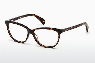 Lunettes design Just Cavalli JC0693 053 - Havanna, Yellow, Blond, Brown