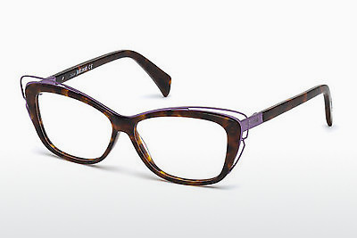 Eyewear Just Cavalli JC0704 053 - Havanna, Yellow, Blond, Brown