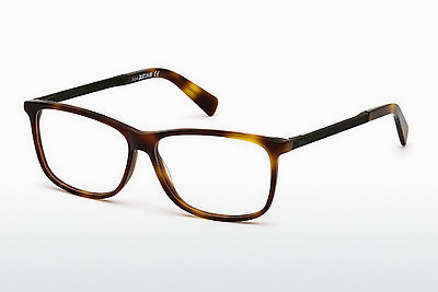 Eyewear Just Cavalli JC0707 053 - Havanna, Yellow, Blond, Brown