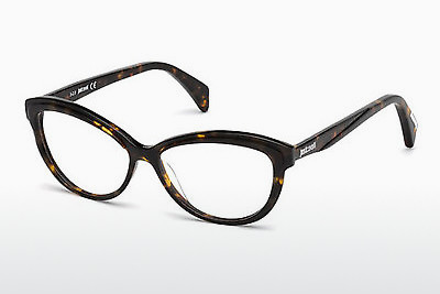 Lunettes design Just Cavalli JC0748 052 - Brunes, Havanna