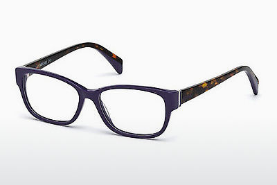 Eyewear Just Cavalli JC0768 081 - Purple, Shiny