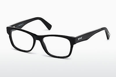 Eyewear Just Cavalli JC0775 001 - Black, Shiny