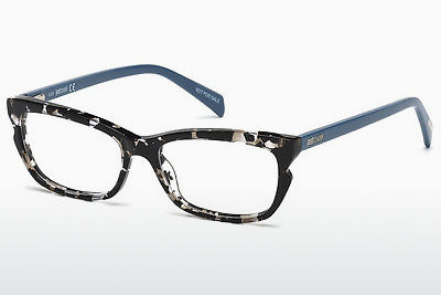 Lunettes design Just Cavalli JC0797 056 - Brunes, Havanna