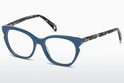 Eyewear Just Cavalli JC0798 090 - Blue, Shiny