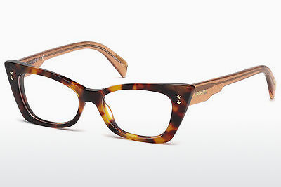 Eyewear Just Cavalli JC0799 052 - Brown, Dark, Havana