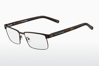 Eyewear Karl Lagerfeld KL231 502 - Brown