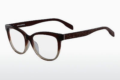 Eyewear Karl Lagerfeld KL942 044 - Brown