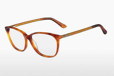 Eyewear Lacoste L2690 218 - Brown, Havana