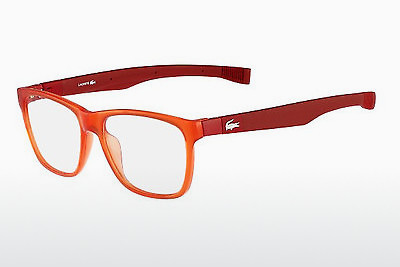 Lunettes design Lacoste L2713 800 - Orange