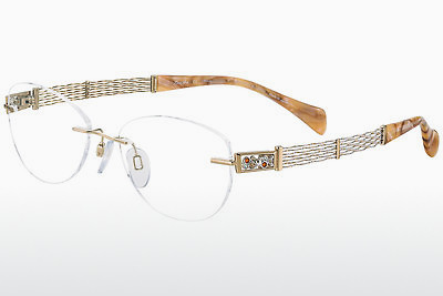 Eyewear LineArt XL2067 GP - Gold