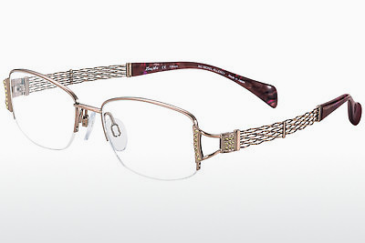 Eyewear LineArt XL2068 BR - Brown