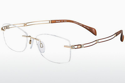 Eyewear LineArt XL2069 GP2 - Gold