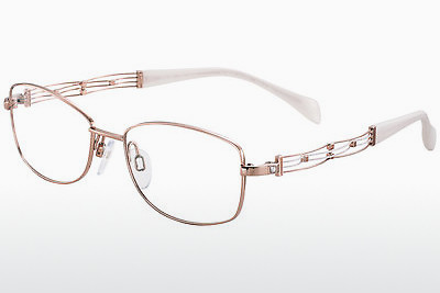 Lunettes design LineArt XL2080 RG - Or