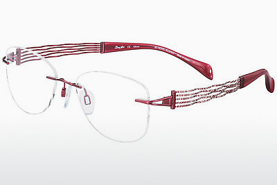 Eyewear LineArt XL2081 RE - Red