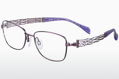 Eyewear LineArt XL2083 PU - Purple