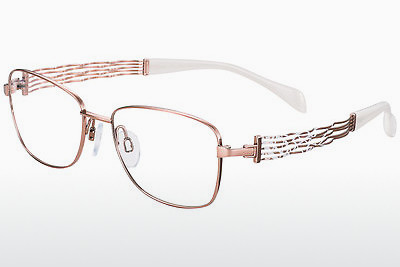 Lunettes design LineArt XL2083 RG - Or