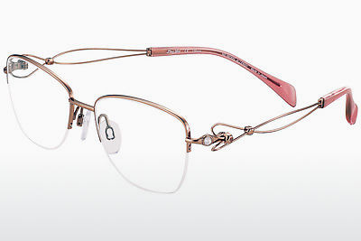 Lunettes design LineArt XL2097 RG - Or