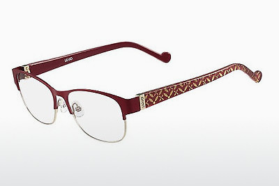 Eyewear Liu Jo LJ2101 615 - Red