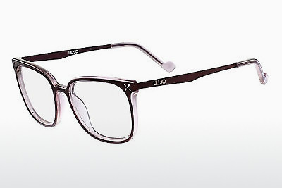 Eyewear Liu Jo LJ2106 210 - Brown