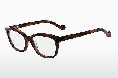 Eyewear Liu Jo LJ2666 215 - Brown, Havanna