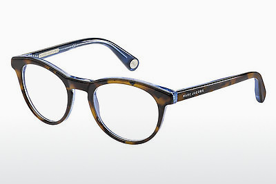 Eyewear Marc Jacobs MJ 480 GQM - Havanna, Grey, Blue