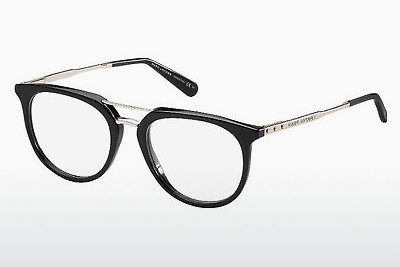Eyewear Marc Jacobs MJ 603 CSA - Black, Silver
