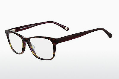 Eyewear MarchonNYC M-BROOKFIELD 215 - Purple, Havanna