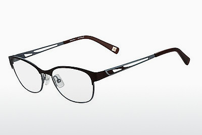 Eyewear MarchonNYC M-CLAREMONT 210 - Brown