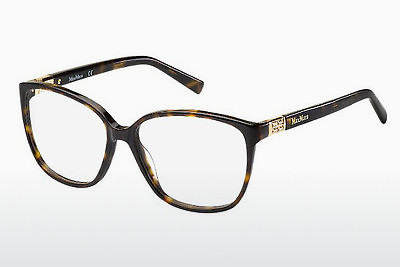 Eyewear Max Mara MM 1235 086 - Brown, Havanna